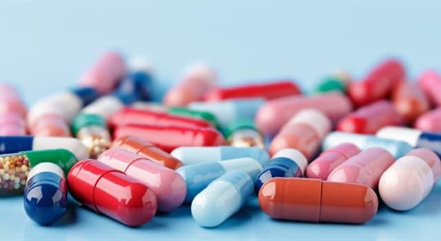Wissenschaft Wissensfrage: Antihistaminika werden zur Behandlung welcher Krankheit eingesetzt?