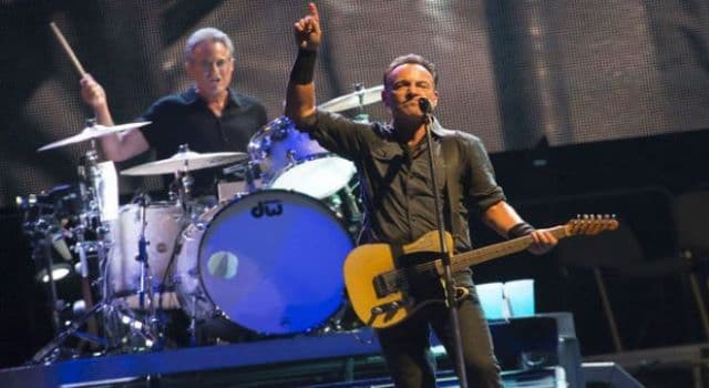 Culture Trivia Question: As of 2019, name Bruce Springsteen's only Billboard Hot 100 No.1 single as performer or songwriter?