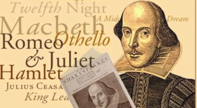 """Kultur Wissensfrage: Aus welchem Stück von Shakespeare stammt das Zitat """"Weder Kreditnehmer noch Kreditgeber sein""""?"""