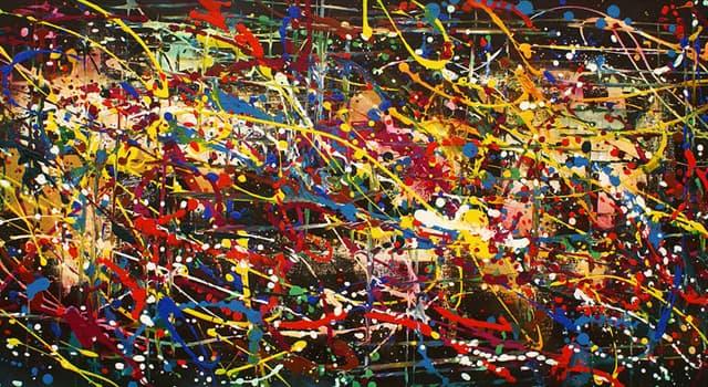 """Kultur Wissensfrage: Aus welcher Sprache stammt das Wort """"Chaos""""?"""