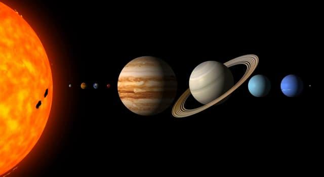 nauka Pytanie-Ciekawostka: Badaniem którego ciała Układu Słonecznego zajmuje się heliosejsmologia?