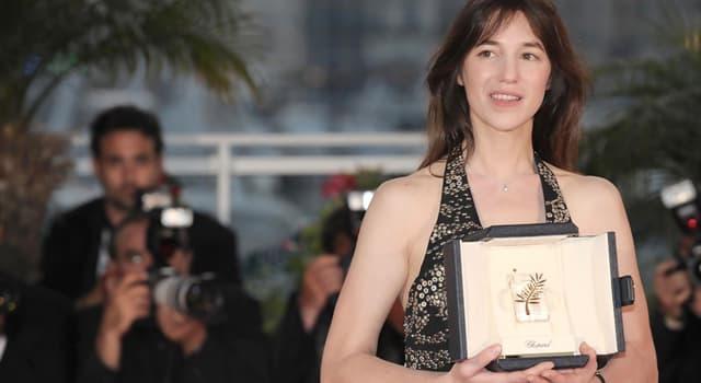 Film & Fernsehen Wissensfrage: Bei welchem Filmfestival werden die Filme mit der Goldenen Palme prämiert?