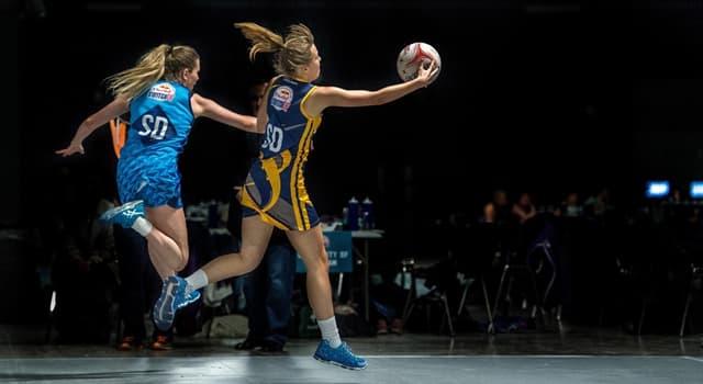 Спорт Запитання-цікавинка: Що з перерахованого - традиційно жіночий вид спорту?