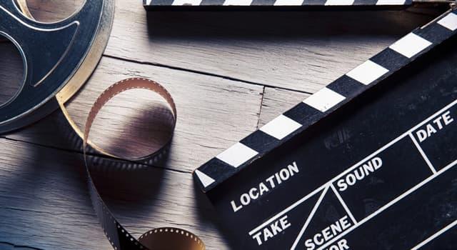 Фільми та серіали Запитання-цікавинка: Що таке Ноллівуд?