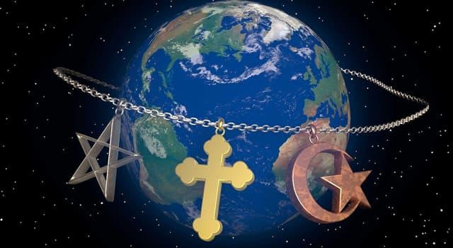 Культура Запитання-цікавинка: Що в багатьох релігіях використовується для рахунку прочитаних молитов?