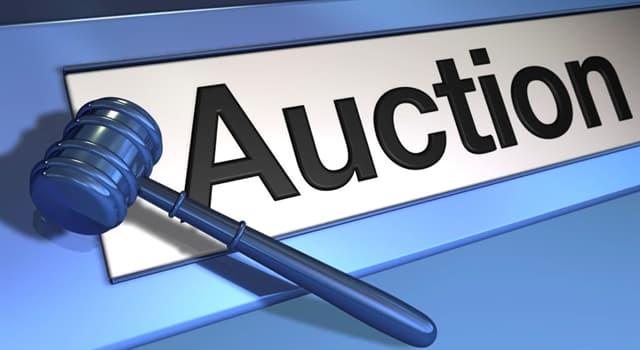 historia Pytanie-Ciekawostka: Co kupił Cecil Chubb na aukcji za 6600 £ w 1915 roku?
