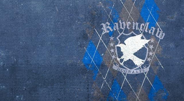 Kultura Pytanie-Ciekawostka: Co musi zrobić uczeń Hogwartu, aby dostać się do pokoju wspólnego domu Ravenclaw?
