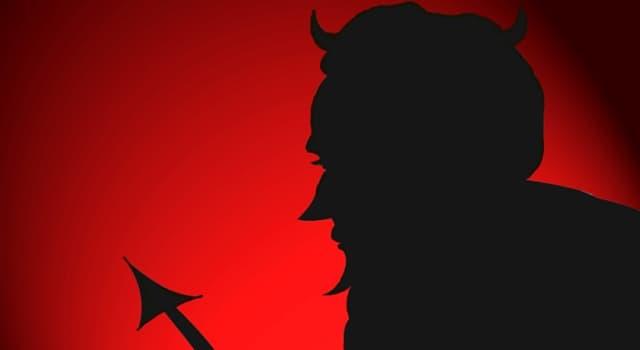 """Kultura Pytanie-Ciekawostka: Co to jest """"The Devil's Picture Book""""?"""