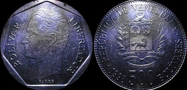 Cultura Pregunta Trivia: ¿Cómo se llama la actual moneda de Venezuela?