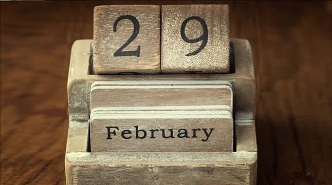 Sociedad Pregunta Trivia: ¿Cuál de estos acontecimientos no ocurrió en año bisiesto?