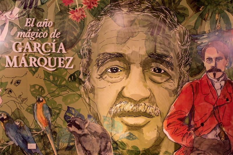 Cultura Pregunta Trivia: ¿Cuál de la siguientes novelas no fue escrita por Gabriel García Márquez?