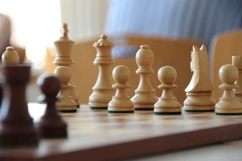 Deporte Pregunta Trivia: ¿Cuál de las siguientes jugadoras fue primera campeona mundial de ajedrez?