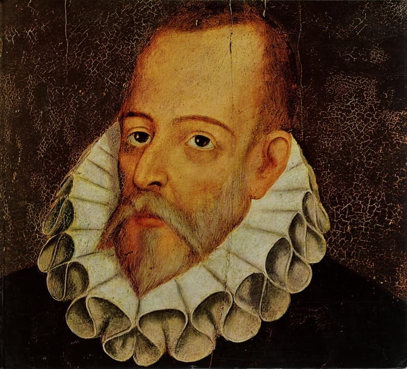 Cultura Pregunta Trivia: ¿Cuál de las siguientes obras pertenece a Miguel de Cervantes Saavedra?