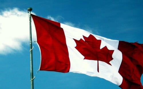Geografía Pregunta Trivia: ¿Cuál de los siguientes es  símbolo de Canadá?