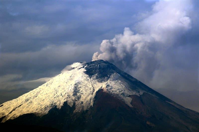 Geografía Pregunta Trivia: ¿Cuál es el volcán más austral de la tierra?