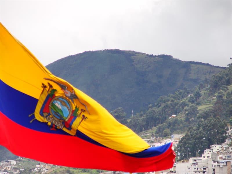 Geografía Pregunta Trivia: ¿Cuántas provincias tiene Ecuador?