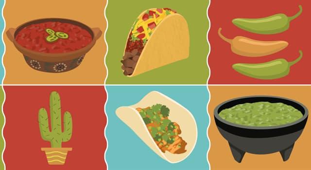 Kultura Pytanie-Ciekawostka: Czym jest pozole z kuchni meksykańskiej?