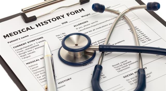 nauka Pytanie-Ciekawostka: Czym Luise Brown wpisała się w historię medycyny?