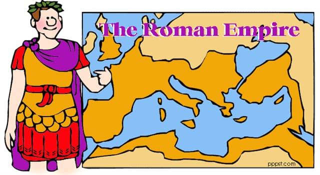 historia Pytanie-Ciekawostka: Czym w okresie rzymskim był denar?