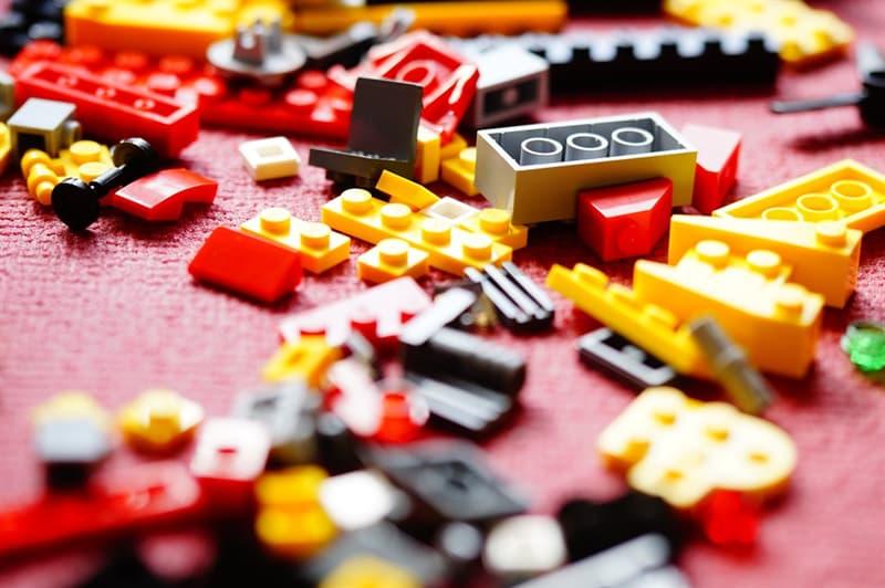 """Cultura Pregunta Trivia: ¿De qué país son originarios los bloques interconectables conocidos como """"LEGO""""?"""