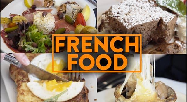Kultur Wissensfrage: Die aus Frankreich stammende Bisque ist eine Art von welchem Gericht?
