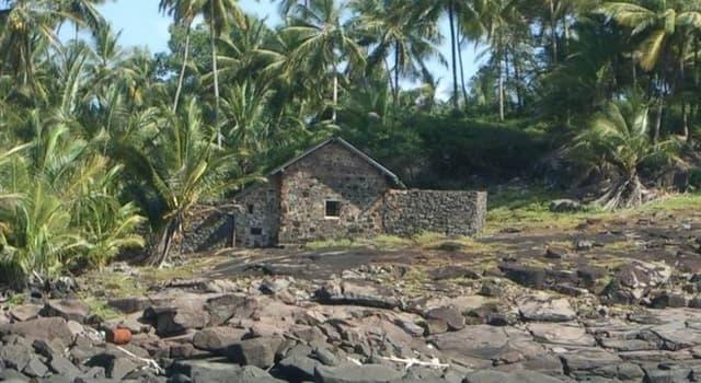 Geographie Wissensfrage: Die Teufelsinsel, die als Strafkolonie galt, liegt vor der Küste welchen Landes?