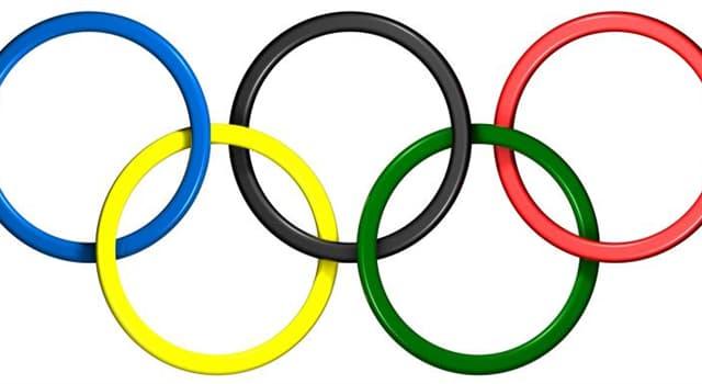 sport Pytanie-Ciekawostka: Dlaczego Letnie Igrzyska Olimpijskie 1908 odbyły się w Londynie?