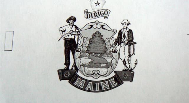 """historia Pytanie-Ciekawostka: Do czego nawiązuje amerykańskie zawołanie bojowe """"Pamiętajcie """"Maine""""?"""