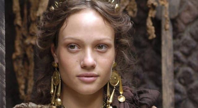 Kultura Pytanie-Ciekawostka: Ejrene to grecka bogini czego?