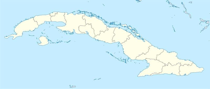 Deporte Pregunta Trivia: ¿En cuántos mundiales ha participado la selección de fútbol de Cuba?