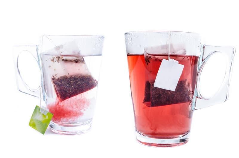 Cultura Pregunta Trivia: ¿En qué año aparece comercialmente el té en saquitos?