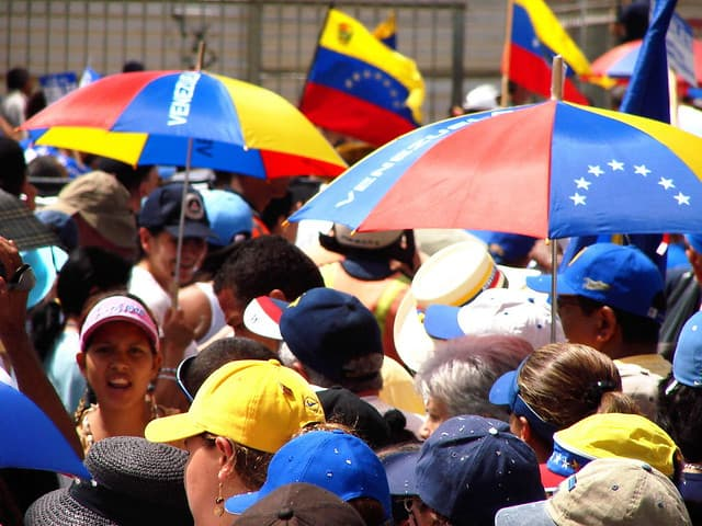 Geografía Pregunta Trivia: ¿En que año concluirá el mandato para el que ha sido recientemente reelegido Nicolás Maduro?