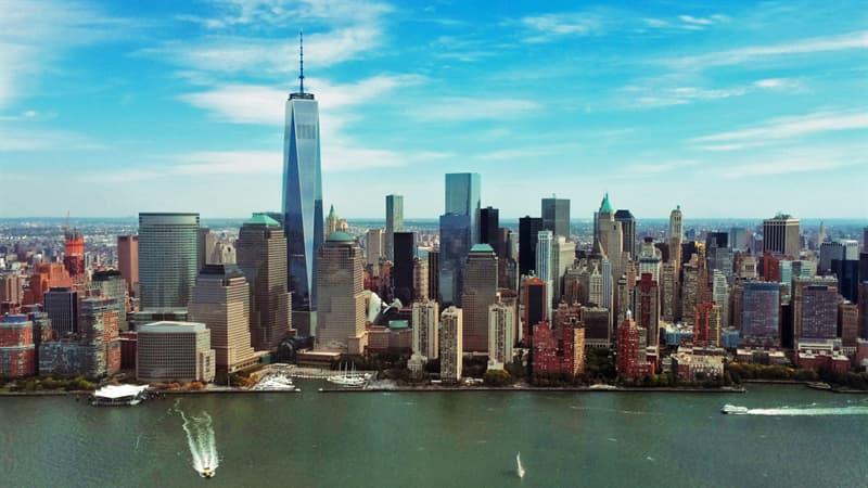 """Cultura Pregunta Trivia: ¿En qué ciudad de Estados Unidos se encuentra  la """"Freedom Tower"""" (Torre de la Libertad) que muestra la imagen?"""