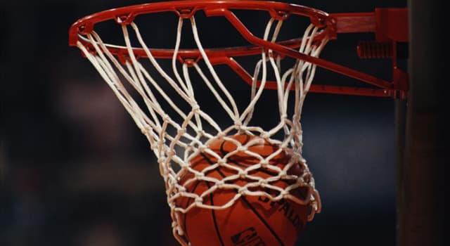 Sport Wissensfrage: Für welches Basketball-Team spielte Michael Jordan?