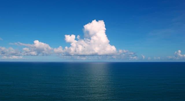 Geografia Pytanie-Ciekawostka: Gdzie położone jest morze Bismarcka?
