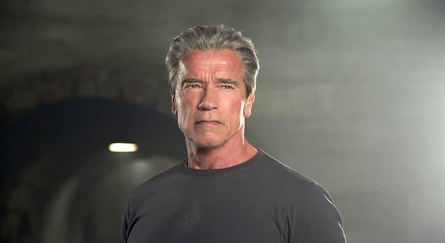 społeczeństwo Pytanie-Ciekawostka: Gdzie urodził się Arnold Schwarzenegger?