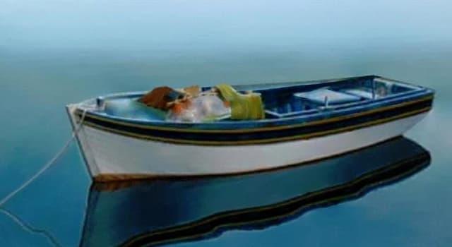 Geografia Pytanie-Ciekawostka: Gdzie znajduje się Morze Spokoju?