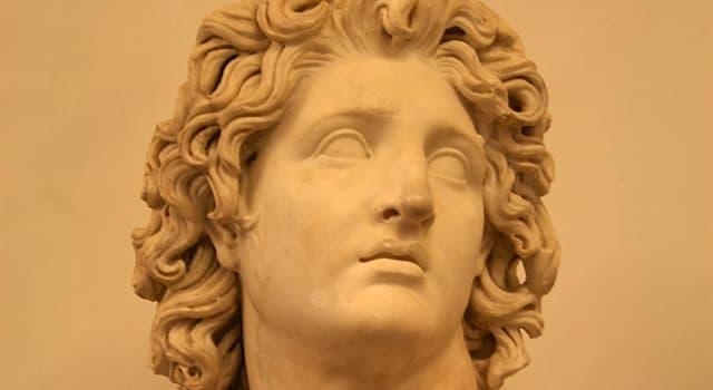 Культура Запитання-цікавинка: Геліос був давньогрецьким богом чого?