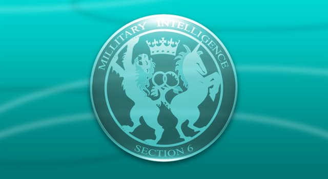 Society Trivia Question: How does the Chief of MI6 typically sign letters?
