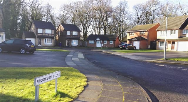 """Movies & TV Trivia Question: How many years did the British soap opera """"Brookside"""" run for?"""