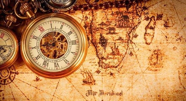 """Gesellschaft Wissensfrage: Im englischen Recht bezieht sich die Bezeichnung """"time immemorial"""" auf die Krönung welches Monarchs?"""