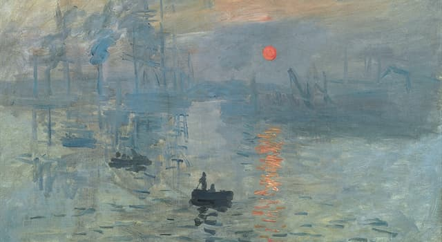 """Culture Trivia Question: """"Impressionist"""" was a term first used and invented by whom?"""
