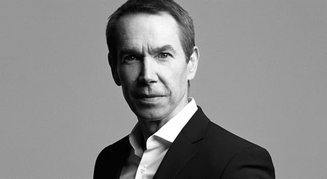 Culture Trivia Question: In 2013, what orange piece of work by Jeff Koons sold at auction for US$58.4 million?