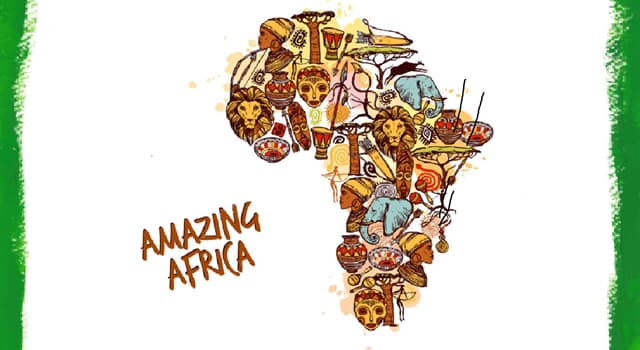 Society Trivia Question: In 2016, what was the approximate percentage of the world's population living in Africa?