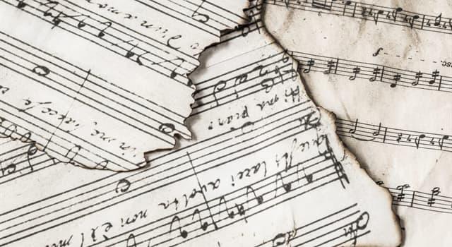 Kultur Wissensfrage: In der Musik beinhaltet die Synkopierung was?