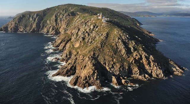 Geography Trivia Question: In Roman times, which Spanish cape was believed to be the end of the known world?