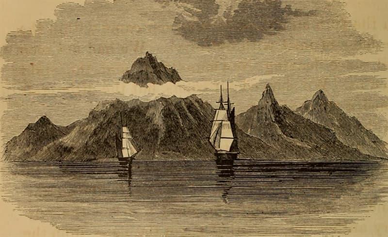 historia Pytanie-Ciekawostka: Po którym odkrywcą służył William Bligh podczas wyprawy do Południowych Mórz w 1776 roku?