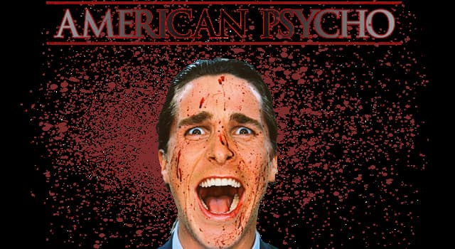 """Culture Trivia Question: In the novel """"American Psycho"""" which business tycoon is the hero of Patrick Bateman?"""