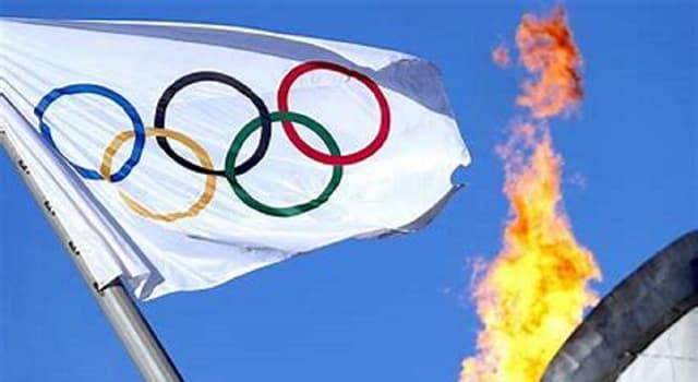 Sport Wissensfrage: In welchem Jahr fanden die ersten Olympischen Sommerspiele in Südkorea statt?