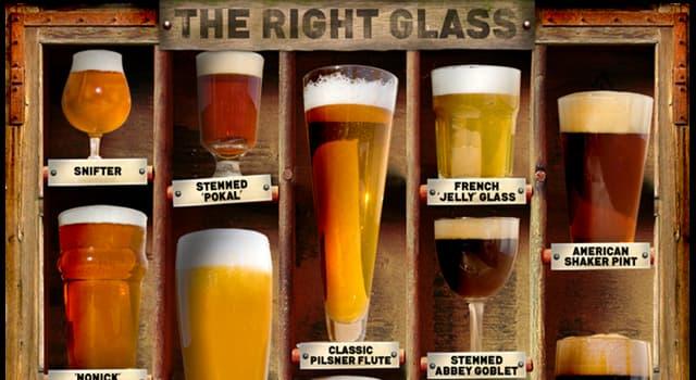 """Kultur Wissensfrage: In welchem Land findet man die """"McCashin's Brewery"""" finden?"""